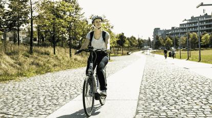 Vélo de Location - Cyclis Bikeleasing