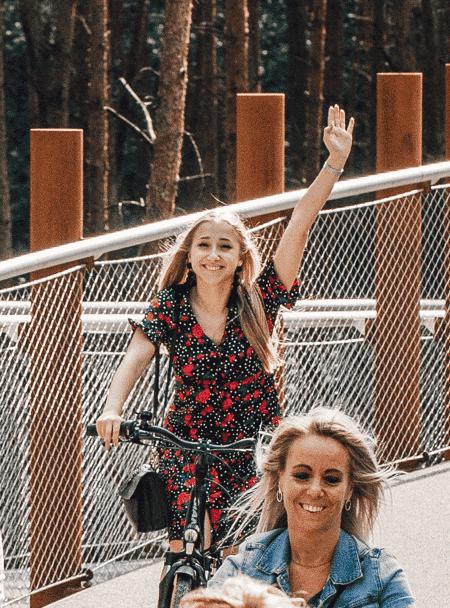 Job/Vacatures - Cyclis Bikeleasing - Leasefiets