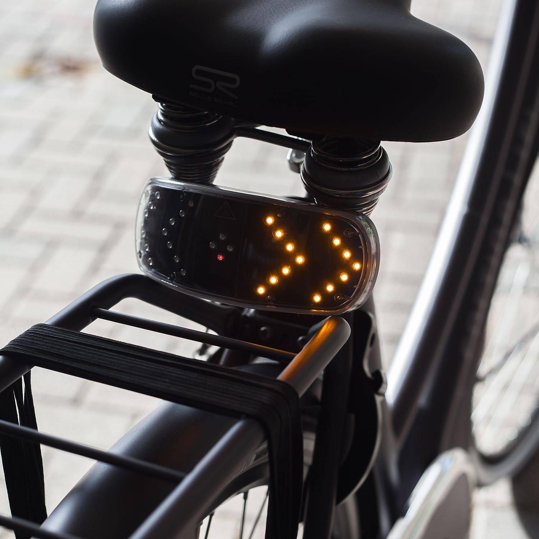 Iggi Signal Pod Richtingaanwijzer voor je fiets