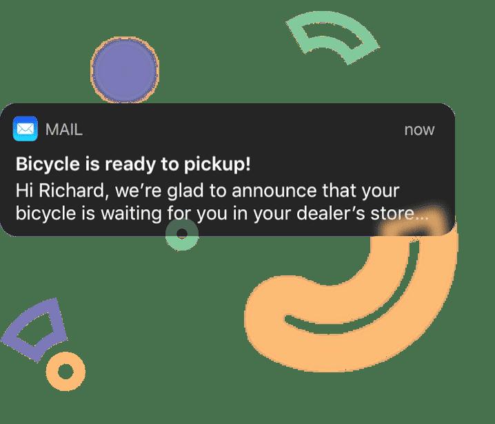 cyclist HoeHetWerkt 4