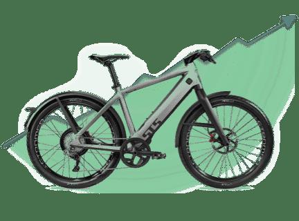 Avantages de Vélo de Location - Cyclis Bikeleasing