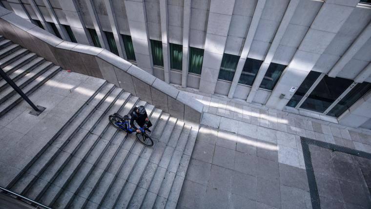 Pension - Cyclis Bike Lease - Leasing des vélos