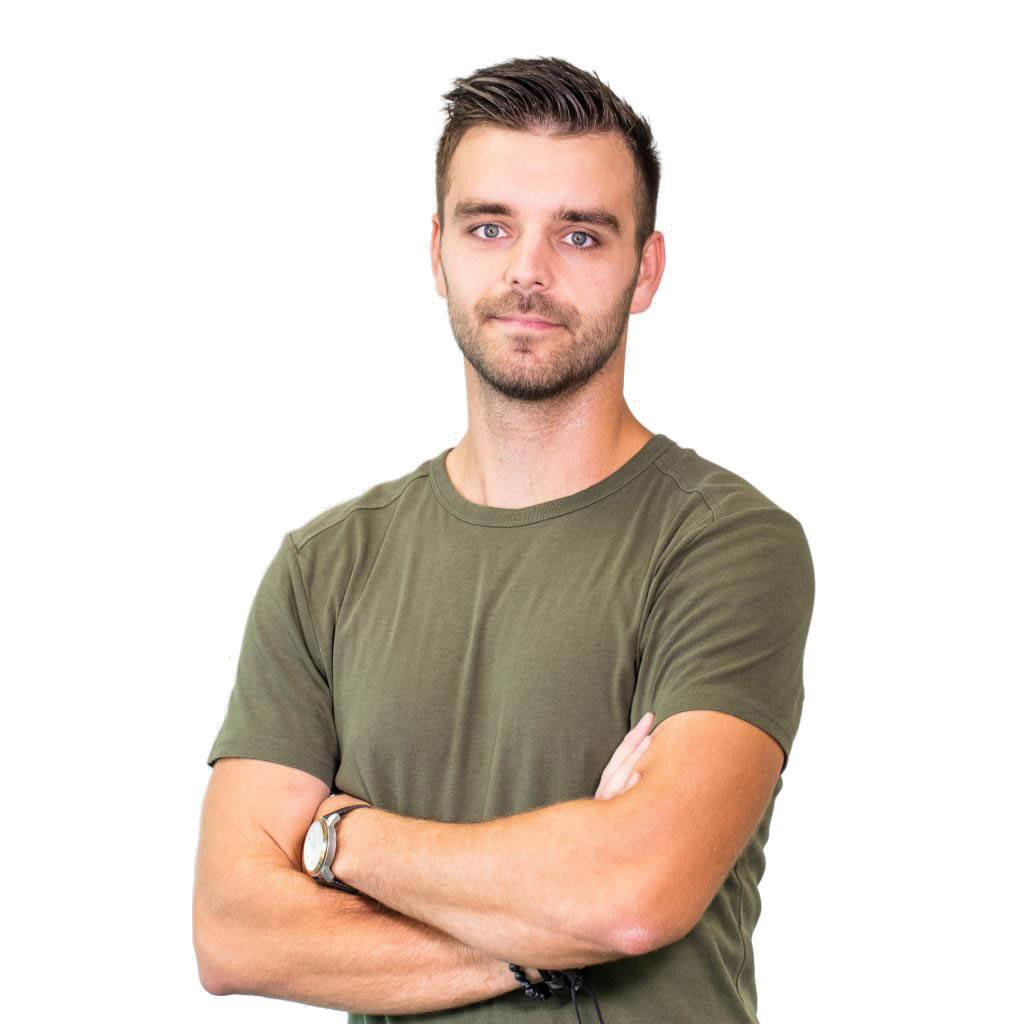 Marnick Daniels Account Manager scaled 1024x1024 2