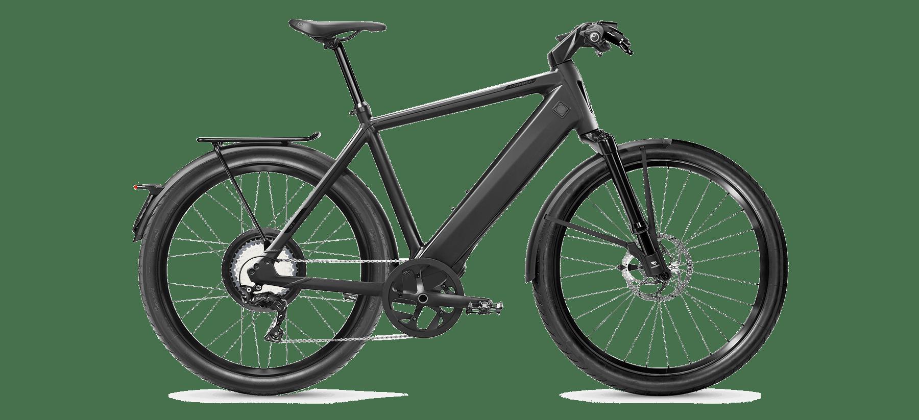 Cyclis Bikeleasing - Lease Bike